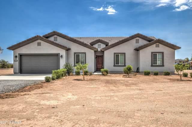 13211 S 208TH Drive, Buckeye, AZ 85326 (MLS #6258838) :: Kepple Real Estate Group
