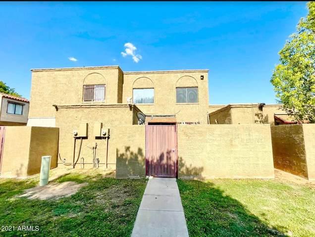 4234 N 67TH Lane, Phoenix, AZ 85033 (MLS #6258840) :: Maison DeBlanc Real Estate