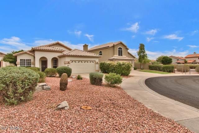 9209 E Pershing Avenue, Scottsdale, AZ 85260 (MLS #6258886) :: Executive Realty Advisors