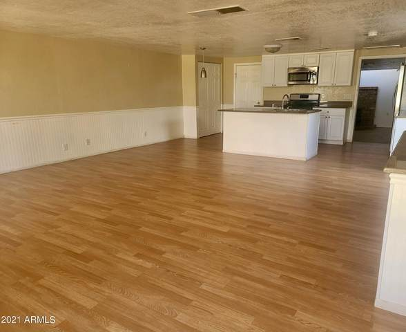 510 W Ash Circle, Cottonwood, AZ 86326 (MLS #6258890) :: Dave Fernandez Team | HomeSmart
