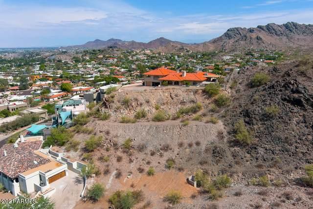 7133 N 23RD Place, Phoenix, AZ 85020 (MLS #6258898) :: The Garcia Group