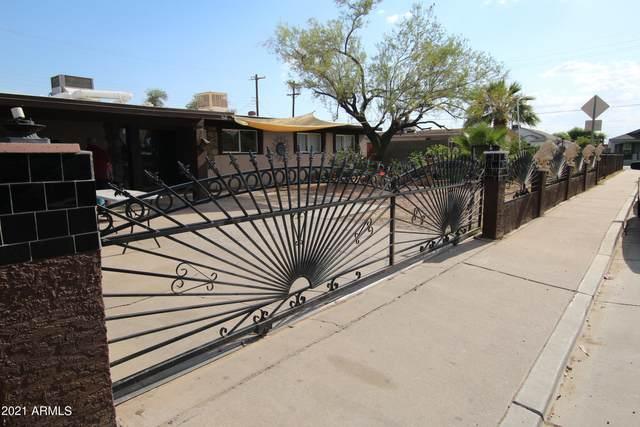 3641 W Campbell Avenue, Phoenix, AZ 85019 (MLS #6258925) :: Yost Realty Group at RE/MAX Casa Grande