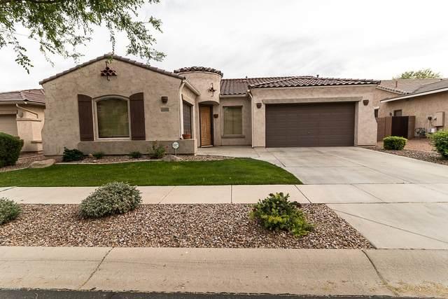 627 E La Costa Drive, Chandler, AZ 85249 (MLS #6258928) :: The Riddle Group