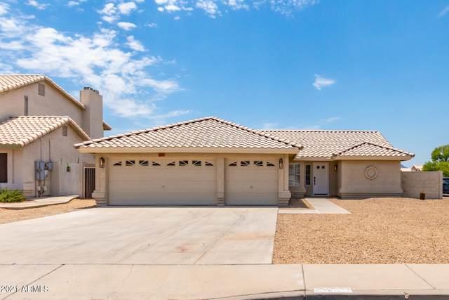 4201 E Nisbet Road, Phoenix, AZ 85032 (MLS #6258948) :: Yost Realty Group at RE/MAX Casa Grande