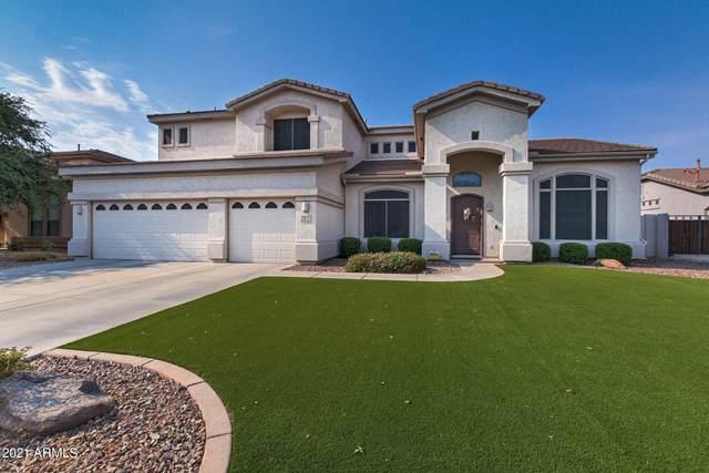 262 E Frances Lane, Gilbert, AZ 85295 (MLS #6258955) :: Yost Realty Group at RE/MAX Casa Grande