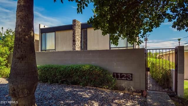1123 E Maryland Avenue #4, Phoenix, AZ 85014 (MLS #6258969) :: Conway Real Estate
