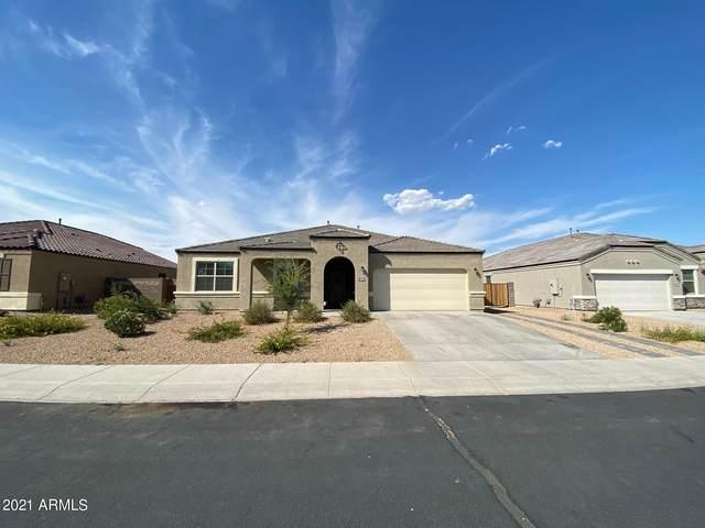 30498 W Indianola Avenue, Buckeye, AZ 85396 (MLS #6258983) :: Klaus Team Real Estate Solutions