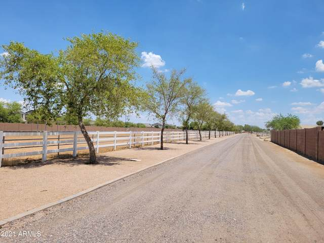 0 E Cedar Waxwing Drive, Gilbert, AZ 85298 (MLS #6259016) :: Jonny West Real Estate