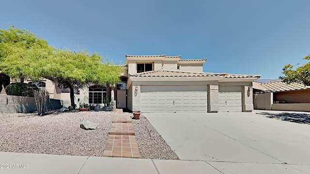 15415 S 16TH Avenue, Phoenix, AZ 85045 (MLS #6259040) :: CANAM Realty Group