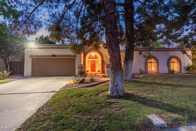 3433 E Calaveros Drive, Phoenix, AZ 85028 (MLS #6259076) :: Yost Realty Group at RE/MAX Casa Grande