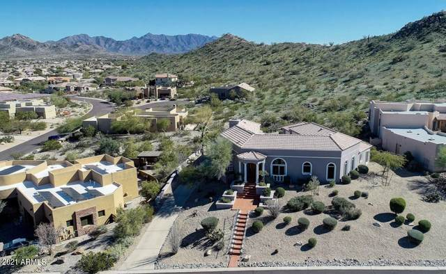 11279 S Santa Margarita Lane, Goodyear, AZ 85338 (MLS #6259103) :: Keller Williams Realty Phoenix