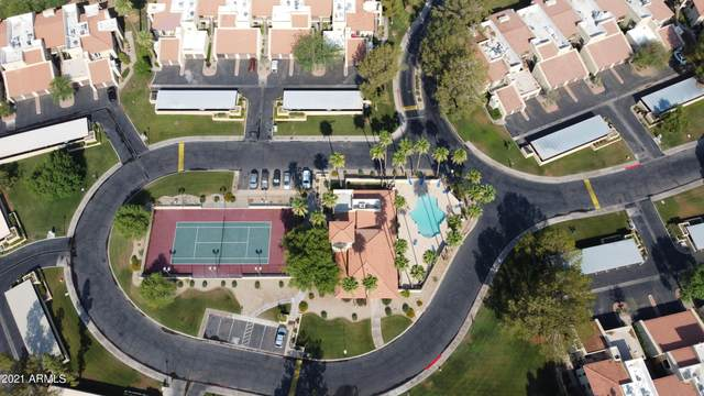 8302 N 21ST Drive L106, Phoenix, AZ 85021 (MLS #6259139) :: The Copa Team | The Maricopa Real Estate Company