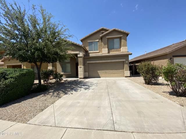 10844 E Verbina Lane, Florence, AZ 85132 (MLS #6259141) :: Klaus Team Real Estate Solutions