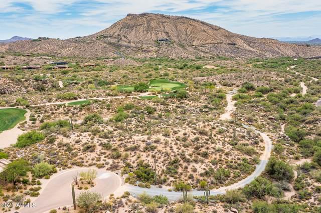 40592 N 94TH Street, Scottsdale, AZ 85262 (MLS #6259154) :: The Daniel Montez Real Estate Group