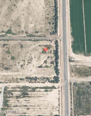 0 S Johnson Road S, Buckeye, AZ 85326 (MLS #6259173) :: Service First Realty