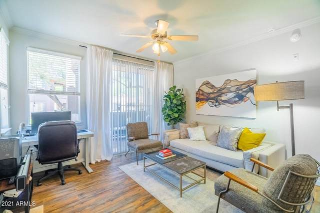 7009 E Acoma Drive #1028, Scottsdale, AZ 85254 (MLS #6259174) :: Service First Realty