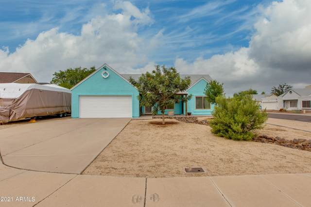 18638 N 46th Drive, Glendale, AZ 85308 (MLS #6259187) :: Yost Realty Group at RE/MAX Casa Grande