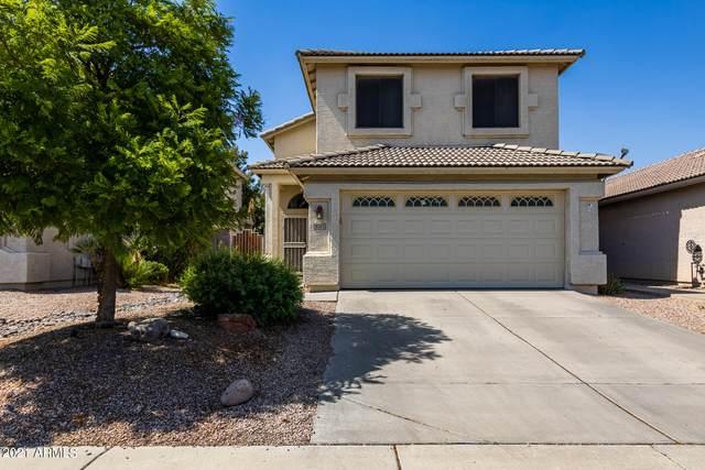 4744 E Amberwood Drive, Phoenix, AZ 85048 (MLS #6259190) :: Yost Realty Group at RE/MAX Casa Grande
