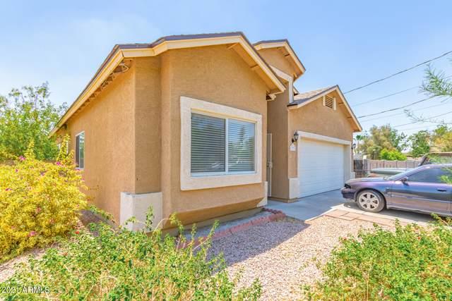 1737 W Colter Street, Phoenix, AZ 85015 (MLS #6259193) :: The Carin Nguyen Team