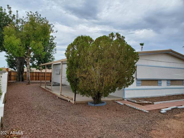 7529 E Arbor Avenue, Mesa, AZ 85208 (MLS #6259256) :: Keller Williams Realty Phoenix