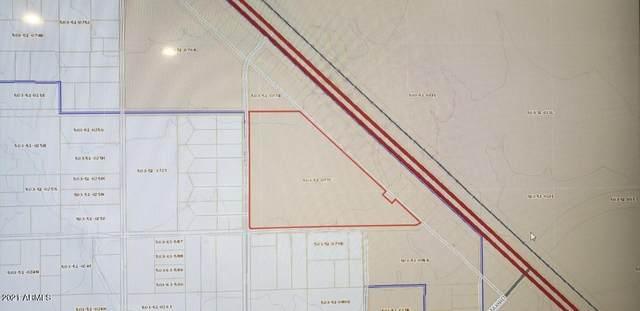 18902 W Roadrunner Road, Wittmann, AZ 85361 (MLS #6259292) :: The Garcia Group