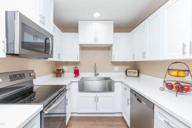 8336 N 8TH Street, Phoenix, AZ 85020 (MLS #6259296) :: Yost Realty Group at RE/MAX Casa Grande