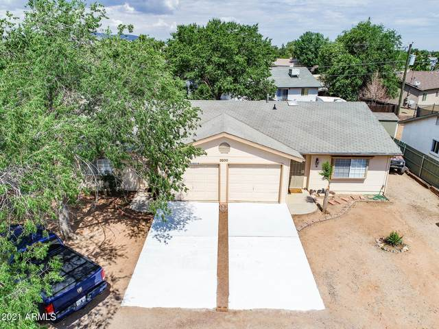 3200 N Corrine Drive, Prescott Valley, AZ 86314 (MLS #6259307) :: The Dobbins Team