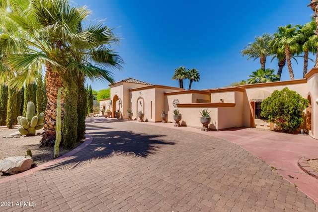 6228 E Pershing Avenue, Scottsdale, AZ 85254 (MLS #6259313) :: Yost Realty Group at RE/MAX Casa Grande
