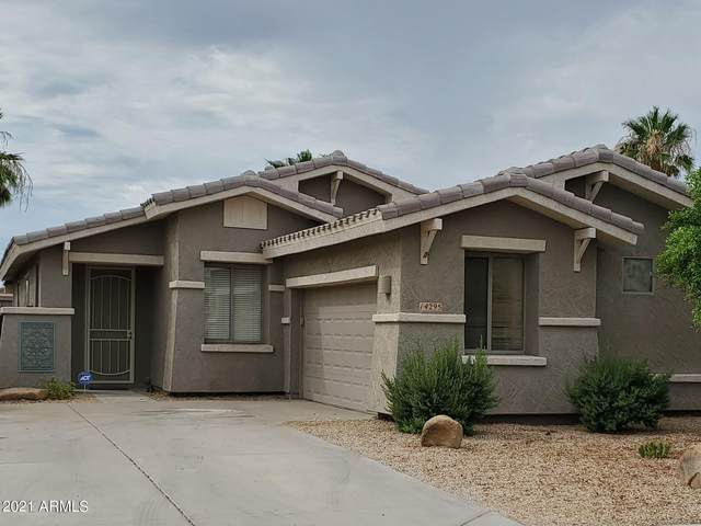14295 W Avalon Drive, Goodyear, AZ 85395 (MLS #6259318) :: Klaus Team Real Estate Solutions