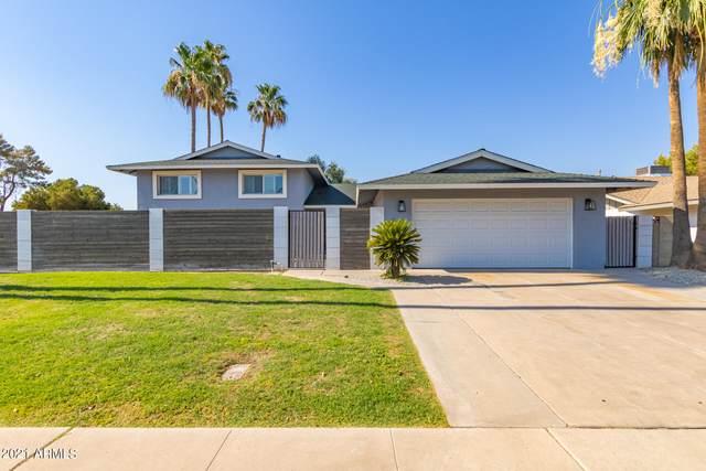 8243 E Buena Terra Way, Scottsdale, AZ 85250 (MLS #6259321) :: Dave Fernandez Team | HomeSmart