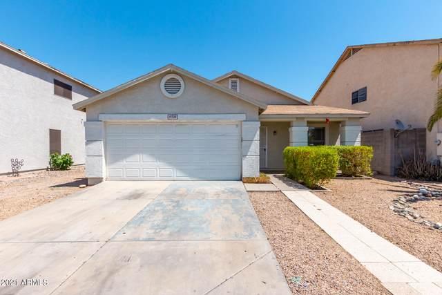 11722 W Main Street, El Mirage, AZ 85335 (MLS #6259358) :: Yost Realty Group at RE/MAX Casa Grande