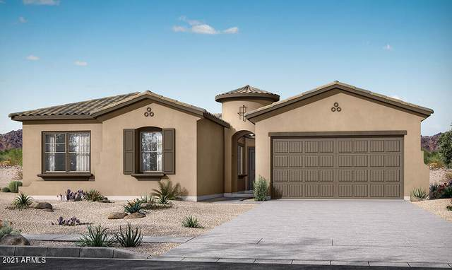 21377 S 230TH Street, Queen Creek, AZ 85142 (MLS #6259368) :: Yost Realty Group at RE/MAX Casa Grande