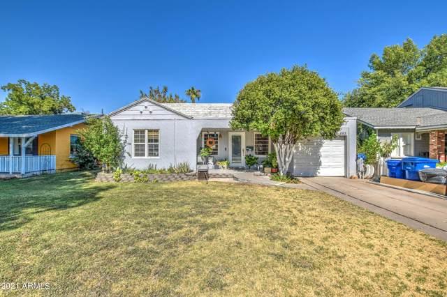 653 N Robson, Mesa, AZ 85201 (MLS #6259377) :: Jonny West Real Estate