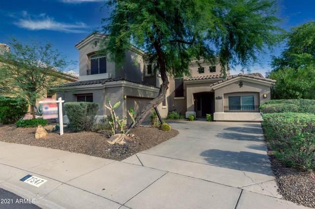 7547 E De La O Road, Scottsdale, AZ 85255 (MLS #6259399) :: Howe Realty