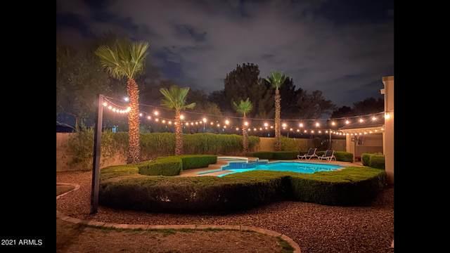 2352 S Boca Circle, Mesa, AZ 85209 (MLS #6259405) :: Yost Realty Group at RE/MAX Casa Grande