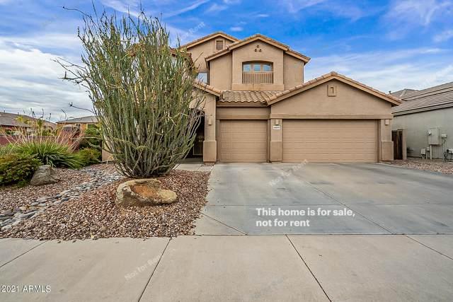 10649 E Knowles Avenue, Mesa, AZ 85209 (MLS #6259410) :: Yost Realty Group at RE/MAX Casa Grande