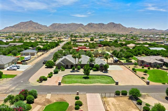 20431 E Excelsior Court, Queen Creek, AZ 85142 (MLS #6259442) :: Yost Realty Group at RE/MAX Casa Grande