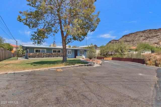 1524 E Christy Drive, Phoenix, AZ 85020 (MLS #6259462) :: Yost Realty Group at RE/MAX Casa Grande