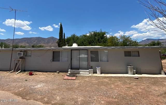 650 E Tonto Creek Trail, Tonto Basin, AZ 85553 (MLS #6259471) :: Service First Realty