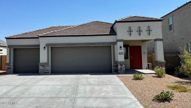 31033 W Monterey Avenue, Buckeye, AZ 85396 (MLS #6259484) :: Klaus Team Real Estate Solutions