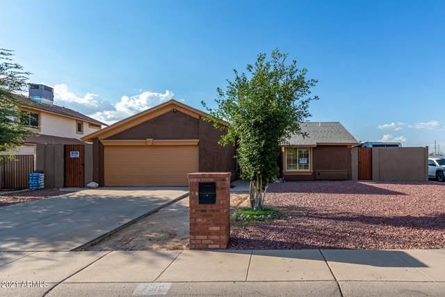 7516 W Elm Street, Phoenix, AZ 85033 (MLS #6259549) :: Yost Realty Group at RE/MAX Casa Grande