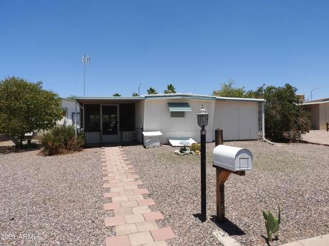 8724 E Dewan Avenue, Mesa, AZ 85208 (MLS #6259557) :: Klaus Team Real Estate Solutions
