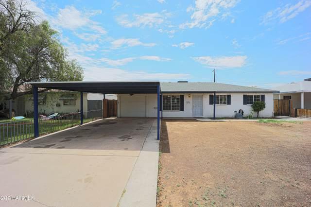 6126 N 31ST Avenue, Phoenix, AZ 85017 (MLS #6259563) :: The Property Partners at eXp Realty