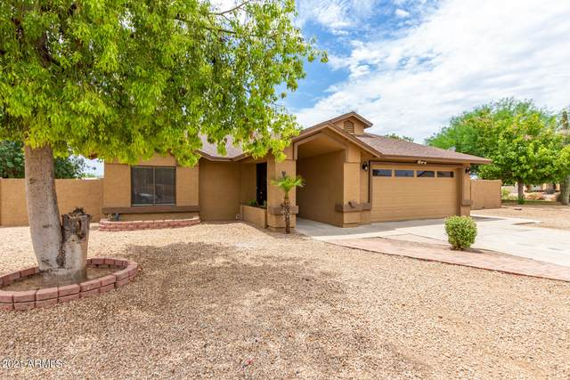 7695 W San Juan Avenue, Glendale, AZ 85303 (MLS #6259596) :: Yost Realty Group at RE/MAX Casa Grande