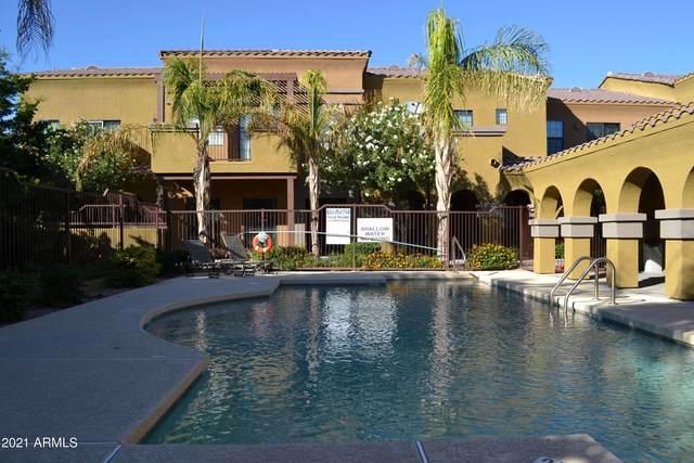 1702 E Bell Road #159, Phoenix, AZ 85022 (MLS #6259610) :: Yost Realty Group at RE/MAX Casa Grande