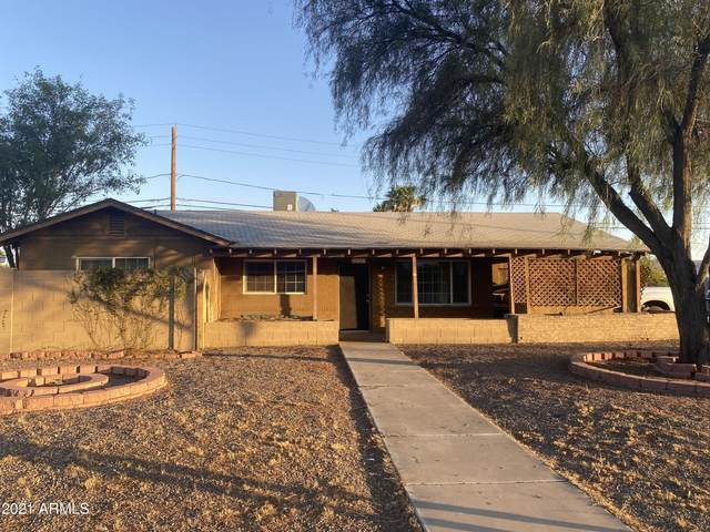 2813 W Bethany Home Road, Phoenix, AZ 85017 (MLS #6259611) :: Yost Realty Group at RE/MAX Casa Grande