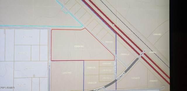 0 W 187th Avenue, Wittmann, AZ 85361 (MLS #6259618) :: The Garcia Group