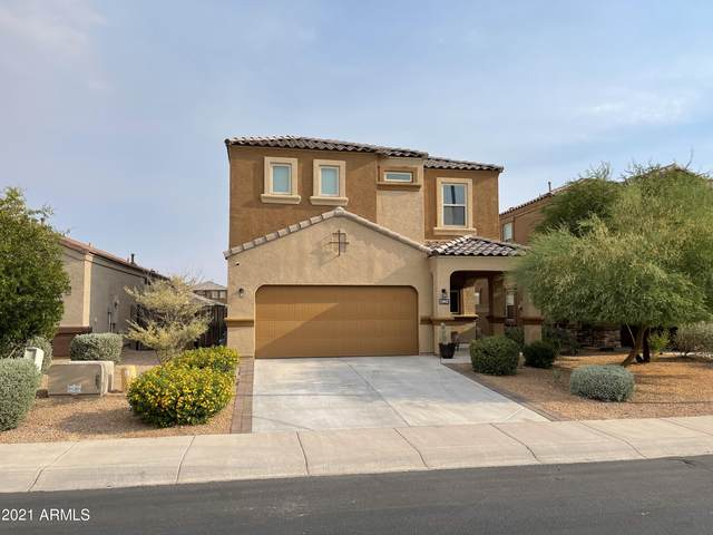 29937 W Whitton Avenue, Buckeye, AZ 85396 (MLS #6259620) :: Klaus Team Real Estate Solutions