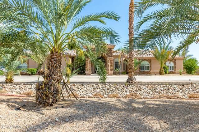 10731 E Sunnyside Drive, Scottsdale, AZ 85259 (MLS #6259640) :: Yost Realty Group at RE/MAX Casa Grande