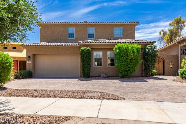 14545 W Hidden Terrace Loop, Litchfield Park, AZ 85340 (MLS #6259646) :: Yost Realty Group at RE/MAX Casa Grande